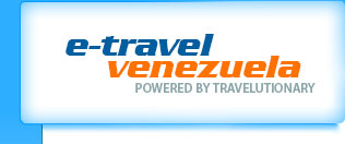 logo for e-travelvenezuela.com